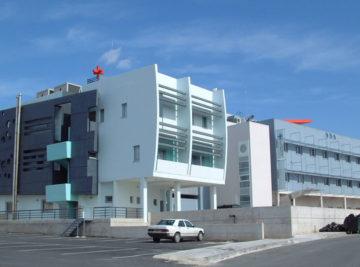 Evangelismos Hospital paphos