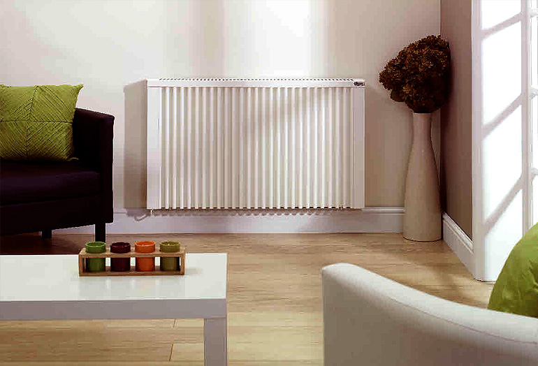 Central Heating Project Cyprus