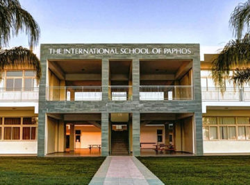 International School of Paphos