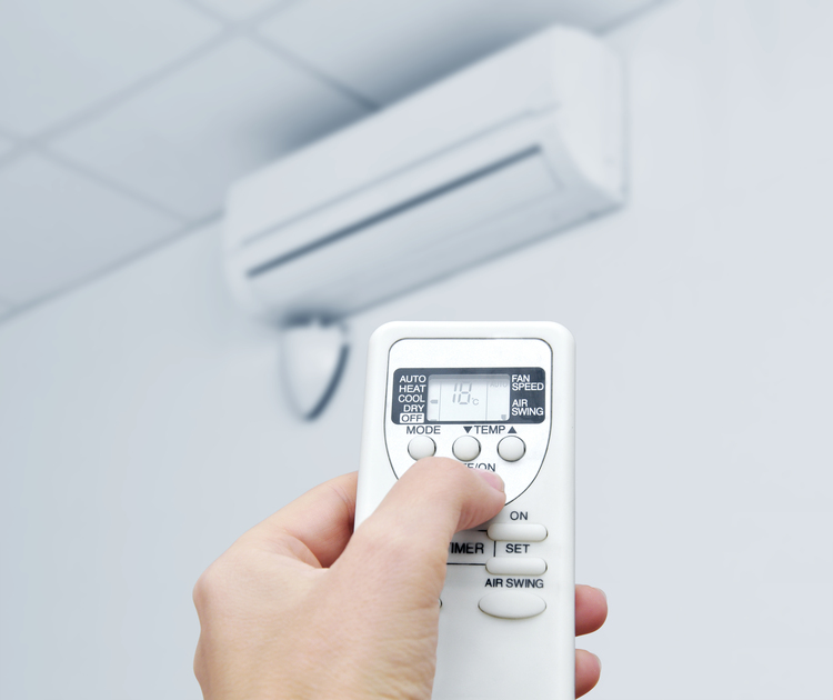 air condition service paphos