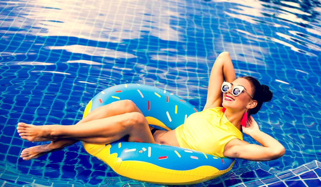 swimming pool maintenance paphos