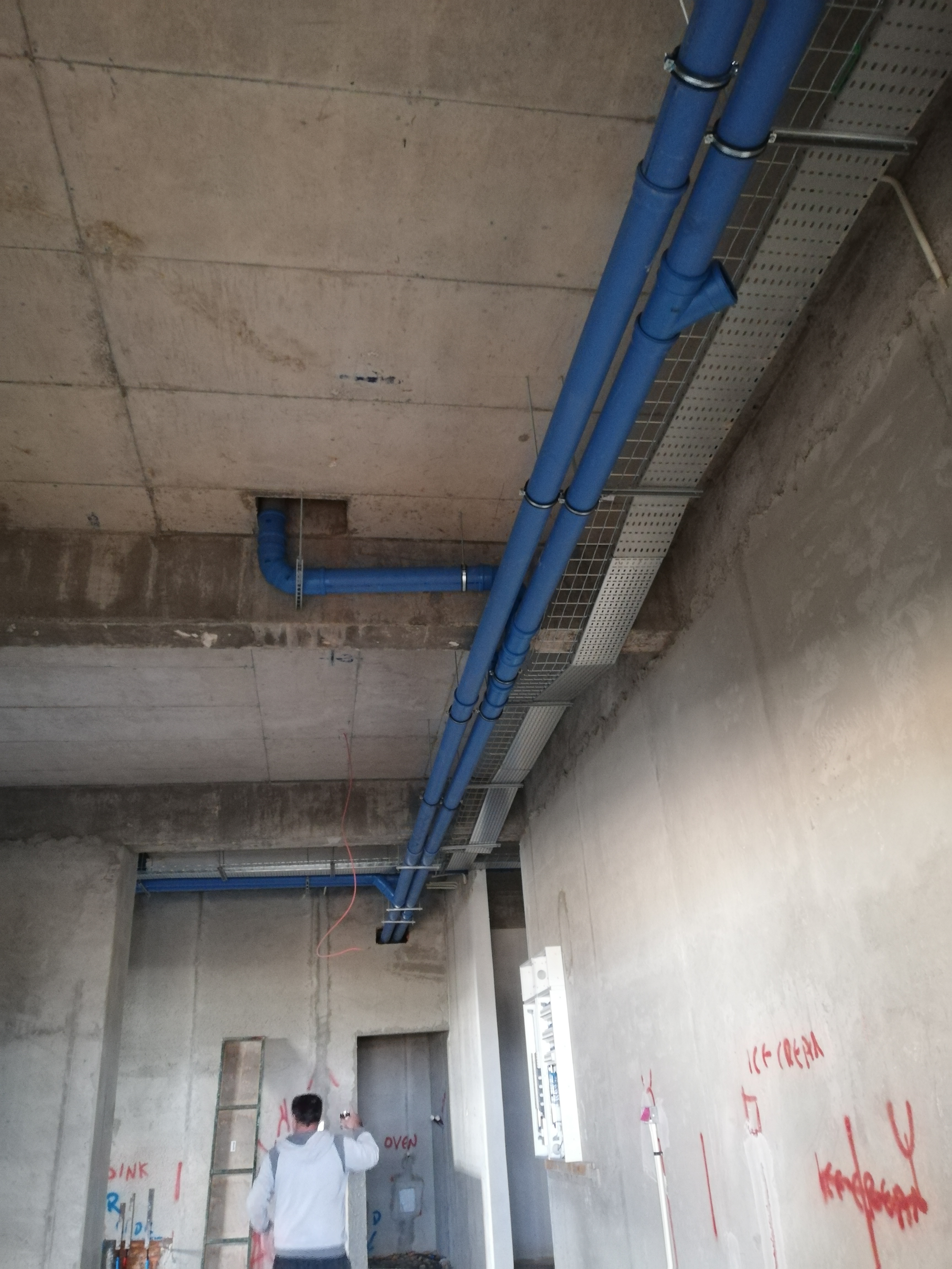 mechanical installations cyprus
