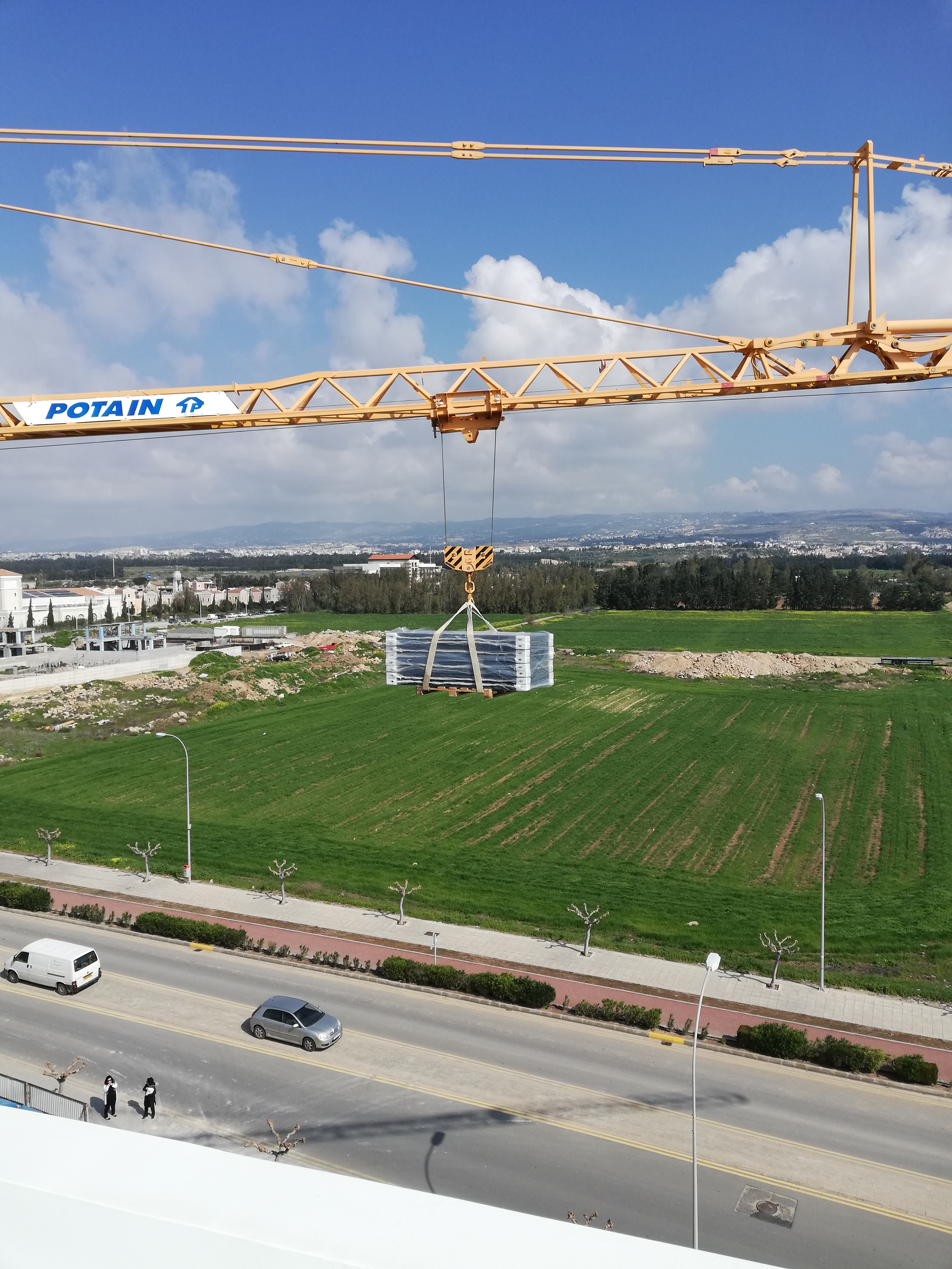 mechanical installations cyprus