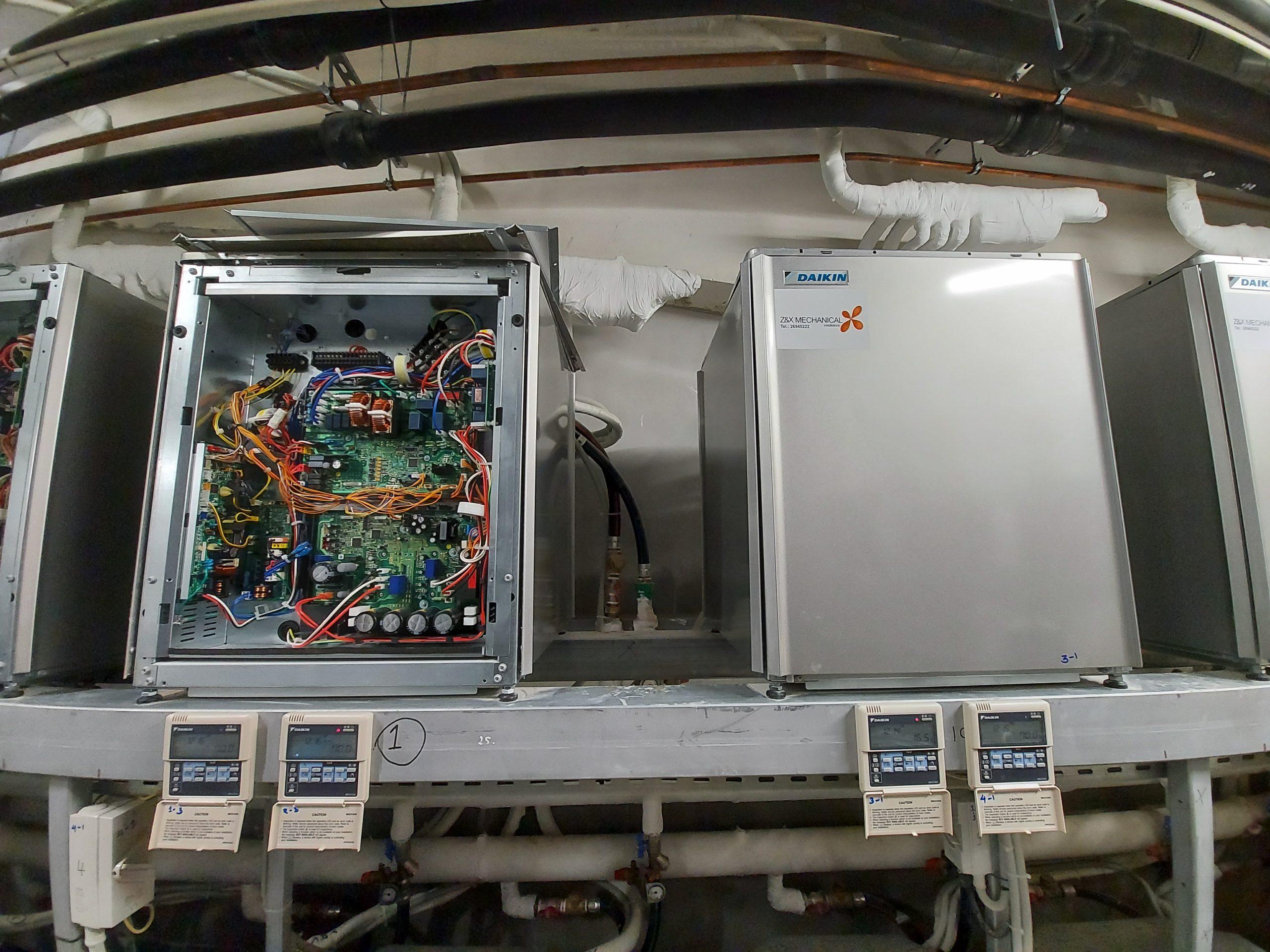 Mechanical engineering cyprus